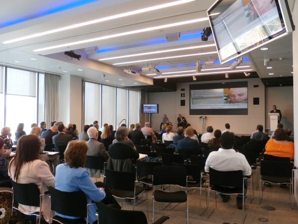 Nuance presentation at Technical Taskforce