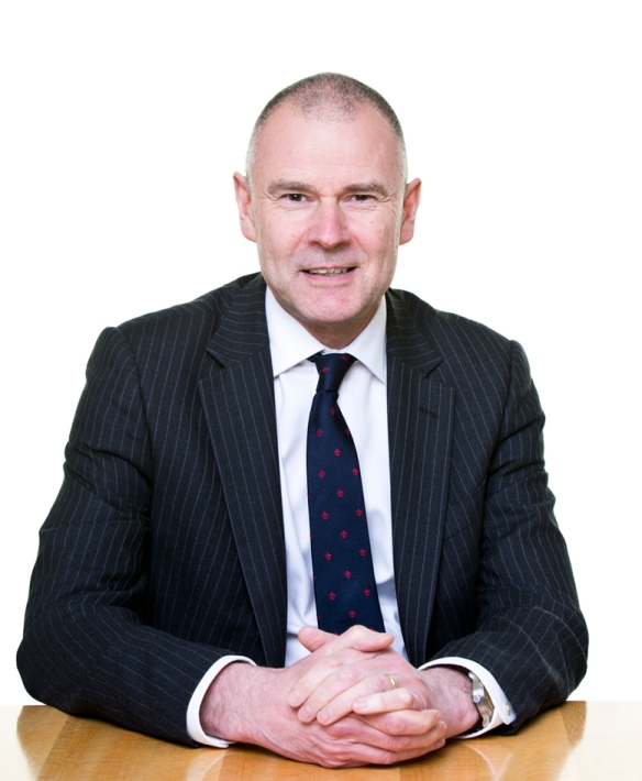 Lloyds Banking Group David Oldfield, Group Director, Commercial Banking, and Group Executive Sponsor for Disability