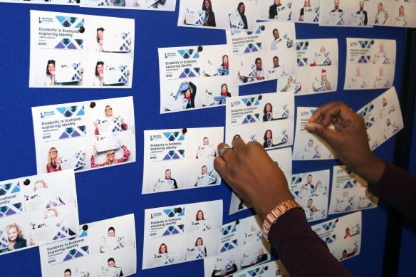 Edinburgh | Disability-smart: the blog of Business Disability Forum